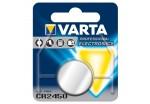 BATERIJA CR2450 VARTA